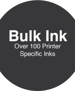 Bulk Ink - Printer Specific