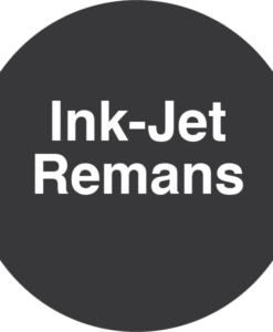 Ink-Jet Remanufactured Cartridges