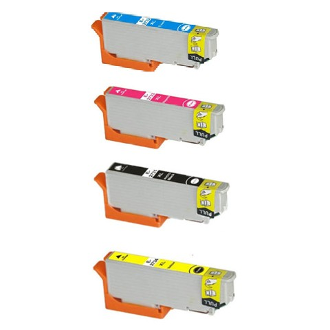 Epson 273XL 4-Pack