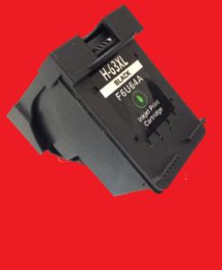 Ink-Jet Remanufactured Cartridges